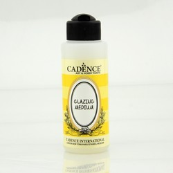 Cadence - Cadence Glazing Medium 120ml