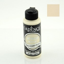 Cadence - Cadence Hybrid Multisurfaces Akrilik Boya – H005:TAFFY 120ml