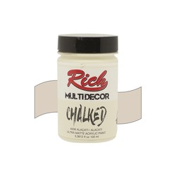 Rich - Rich Multi Decor Chalked – 4506:ALAÇATI 100ml